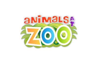 Animals at Zoo by Smart Mobile Solutions